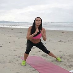 5 Moves to Tighter Glutes