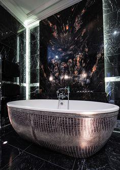 Dope tub