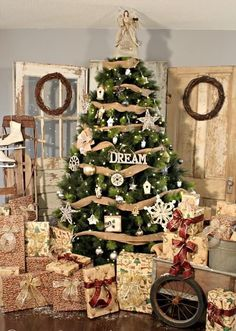 christmas-tree-gorgeous-decorations-ideas-42