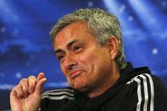 Mourinho Akan Segera Teken Kontrak Bersama United