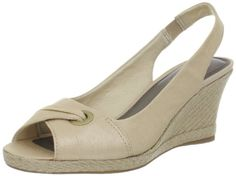 Amazon.com: LifeStride Women's Rebecca Espadrille: Shoes