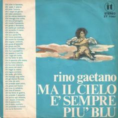 Rino Gaetano 1975