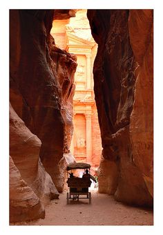 Petra, Jordan. Beautiful! Whole time I will think about Aladdin & try to see the different scenes shown in the movie
