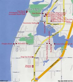 map of douglas and saugatuk | ... Michigan Resort | One-of-a-kind Bed and Breakfast in Douglas Michigan