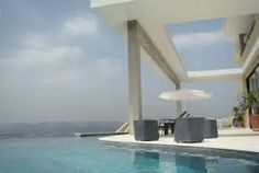 Fantastic newly built minimalist style villa with stunning sea views in Can Pep Simo