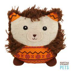 Martha Stewart Pets™ Squeaker Dog Toy - PetSmart
