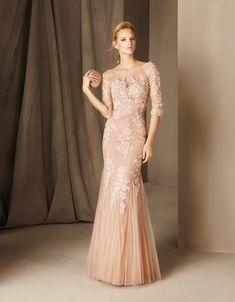 Pronovias cocktail dress collection