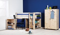 Thuka Trendy 2 - Shorty Cabin Bed