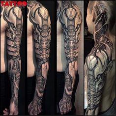 biomechanical tattoo2