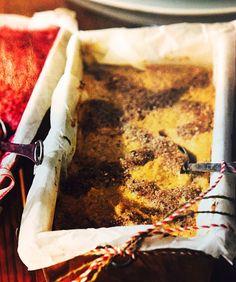 Ihanan makea bataattilaatikko on tullut joulupöytään jäädäkseen. Cheesesteak, Food And Drink, Thanksgiving, Ethnic Recipes, Desserts, Koti, Christmas, Inspiration, Tailgate Desserts