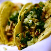 Char+Chicken+Tacos+by+Men's+Health