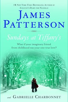 Pinner said - Sundays at Tiffany's by James Patterson. Seriously, he's an amazing romance novelist, if only he'd write more of them! I loved this book; read it in a one 2 hour sitting :)