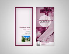 "Luisa Mähringer Check out new work on my @Behance portfolio: ""Broschüre/Flyer: Caritas Palliativpflege"" http://on.be.net/1hGqN1c"