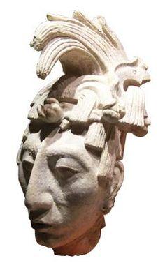 mayan god headdress - Google 搜尋