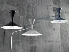 LA VOGLIOOOOOOOOO La Lampe de Marseille, Le Corbusier, Nemo Cassina