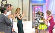 ¡Felicidades María Teresa! 17-06-12 http://www.telecinco.es/quetiempotanfeliz/Felicidades-Maria-Teresa_3_1634266620.html