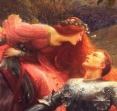 Oh the joys of being a redhead! LOL! Great article about some of the myths and legends surrounding red hair...and some awesome quotes at the end.  Want to make Eric a scrapbook of admirable redheaded people so if and when he goes through a period of not liking his hair, I can show it to him.