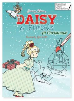 Daisy and Friends At Christmas - CD Rom