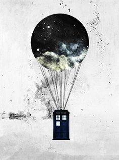Beautiful | Doctor Who