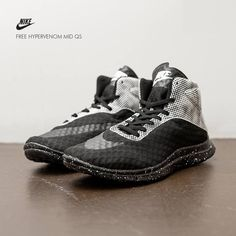 Nike Free Hypervenom Mid