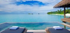 Maldives - Maalifushi