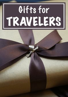 Gifts for Travelers - Footsteps of a Dreamer