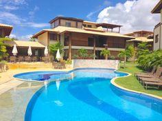 Lindo apartamento com 2 suítes à venda em Praia do Forte, Bahia, Brasil.