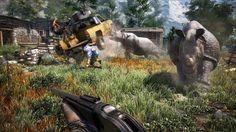 Far Cry 4'e yayınlanan yeni videolar ile tek kişilik, Co-op ve arena modlarının oynanışlarına bir göz atıyoruz.