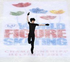 世界選手権2017開幕。羽生結弦の王座奪還なるか。注目の戦いが始まる | フィギュアスケートまとめ零