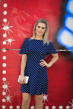 Vestido de Bolinha-2