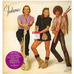 Shalamar: Friends (10 Track Lp) Listing in the Disco,LPs & Albums,Vinyl,Music & CD Category on eBid United Kingdom | 145087394