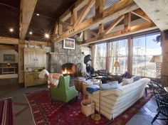 COPPERVIEW // Telluride Luxury Rentals