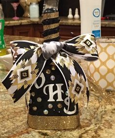 Spirit Cowbells by KMacsBells on Etsy Cheer Team Gifts, Cheer Coaches, Cheerleading Gifts, Cheer Mom, Cheer Stuff, Football Spirit, Cheer Spirit, Football Cheer, Spirit Gifts