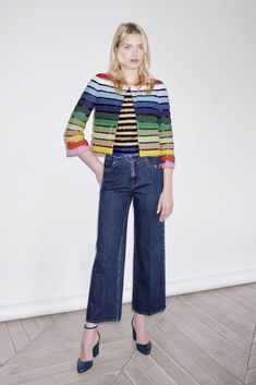 Sonia Rykiel Resort 2016 - Collection - Gallery - Style.com  http://www.style.com/slideshows/fashion-shows/resort-2016/sonia-rykiel/collection
