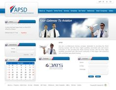 Oriental CIS ( APSD Website Design )