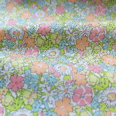 Delilah Cavendish -  Liberty Art Fabric