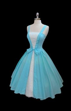 34 #Stunning Vintage Dresses You Are Going to Want in Your Closet ...