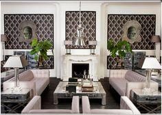 Eichholtz furniture @Courtney O'Catherine-Home.