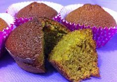 Dica para as mamães: cupcakes de cenoura. A receita AQUI: http://mamaepratica.com.br/2015/05/09/cupcake-de-cenoura-com-acucar-mascavo-e-farinha-integral/