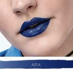 Maquiagem Natura compre pelo Instagram com Cida Moura