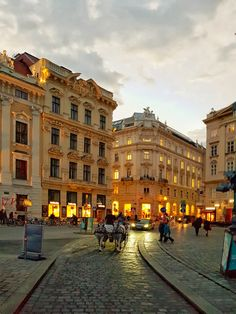 If you are thinking of travelling to Vienna, here are 35 photos which might just make you book a flight to this amazing city! Vienna, the capital of Austria and… Visit Austria, Austria Travel, Places To Travel, Places To See, Travel Destinations, Photo Vintage, Belle Villa, Rotterdam, Vienna