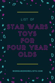 List of Star Wars Toys for Four Year Olds If you make a purchase, I receive a small percentage at no extra cost to you. This list of Star Wars toys Star Wars Galactic Heroes, Star Wars Kylo Ren, Star Wars Toys, Lego Star Wars, Play Doh Colors, Lightsaber Toy, Pack And Play, Four Year Old, Christmas Toys