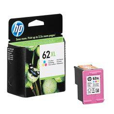 HP 62XL (C2P07AE) color Tintenpatrone günstig online kaufen   office discount Magenta, Hp Drucker, Usb Flash Drive, Scanner, Computer, Ebay, Color, Dyes, Colour