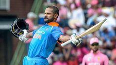 உலககோப்பை தொடரிலிருந்து விலகிய தவான் : அதிர்ச்சியில் ரசிகர்கள் - Tamil Online News : Tamil Online News Shikhar Dhawan, Asia Cup, Champions Trophy, Cricket News, Ups And Downs, I Win, Extra Money, World Cup, The Man
