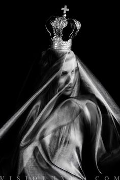 They called me a maiden but little did they know I was a Queen...