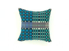 SCP Field Day Cushion in Dusk - at Nest.co.uk