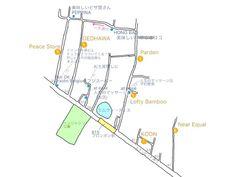 バンコクおすすめ雑貨屋5軒!BTSプロンポン駅周辺モデルコース サクのバンコク生活日記 Bangkok, Thailand