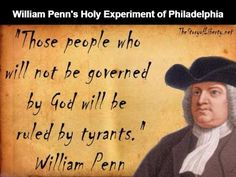 Drive Thru History: William Penn & Pennsylvania (Accessible Preview) - YouTube