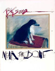 Near the Bone  Ralph Steadman
