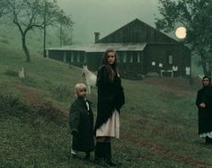 [FILM ESSAY] Nostalghia by Andrei Tarkovsky — Steemit : [FILM ESSAY] Nostalghia by Andrei Tarkovsky — Steemit How many movies are there, where each frame in itself is a work of art? Every scene, every shot so meticulously… by steemswede Magnum Opus, First Art, Film Inspiration, Character Inspiration, Movie Shots, Southern Gothic, Film Stills, Film Photography, Filmmaking